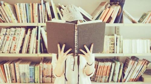 Women still underrepresented in the literary world, research shows