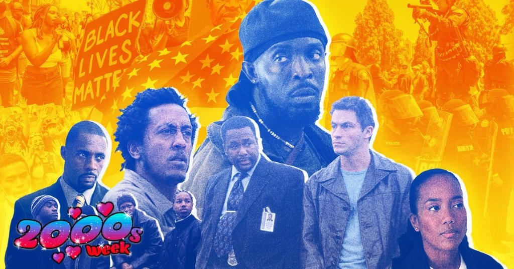 The essential podcast that's out to amplify 'the choir of The Wire'