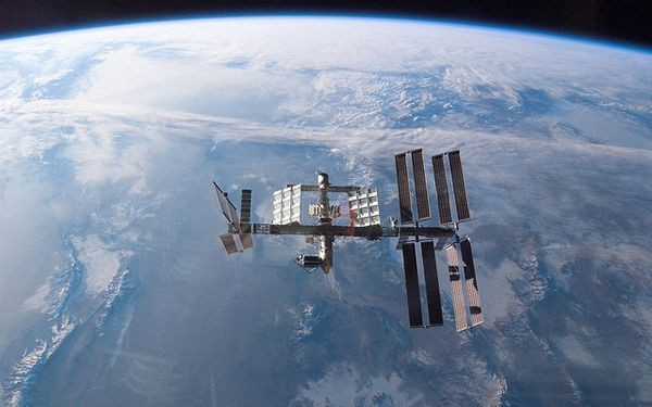 A Hole In The International Space Station: What Is Roscosmos Hiding From NASA?
