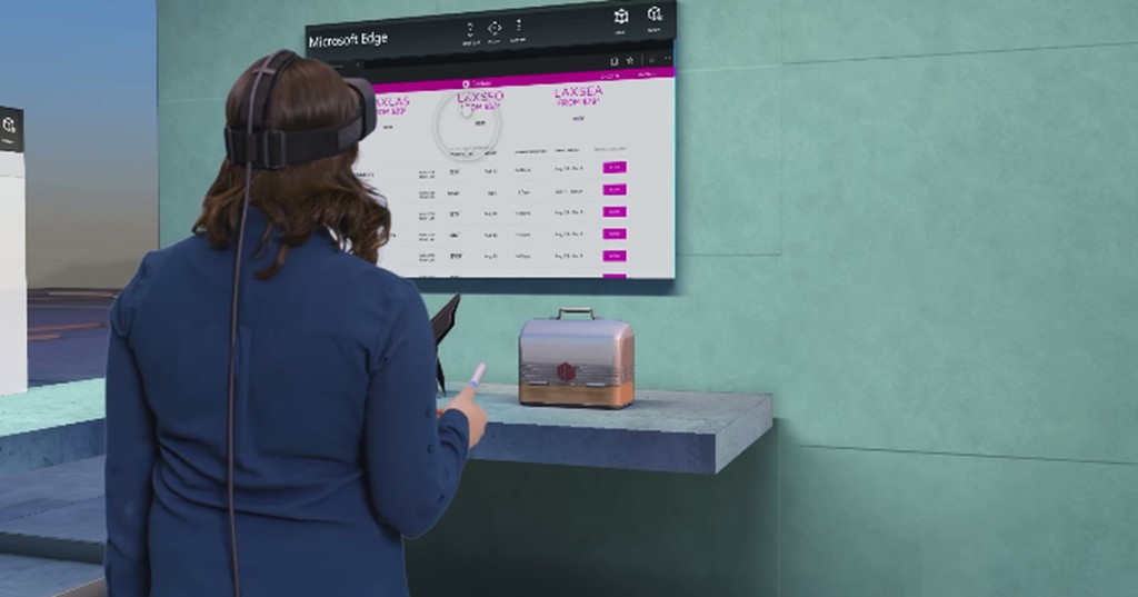 Microsoft is bringing Windows Holographic to all Windows 10 PCs