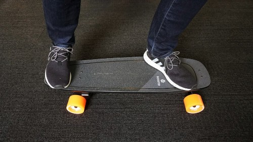 Boosted's $750 Mini is the electric skateboard that won't kill your wallet