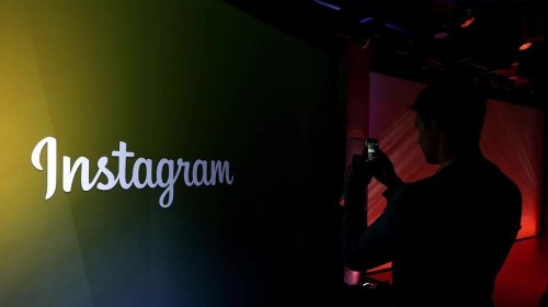 Instagram Users' Location Data, Stories Were Tracked By Marketing Company