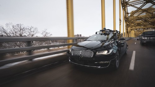 Self-driving cars must be experts on ridiculously specific road rules