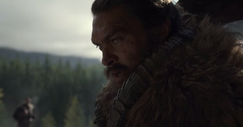 Jason Momoa navigates the blind world of 'See' in Apple TV+ trailer