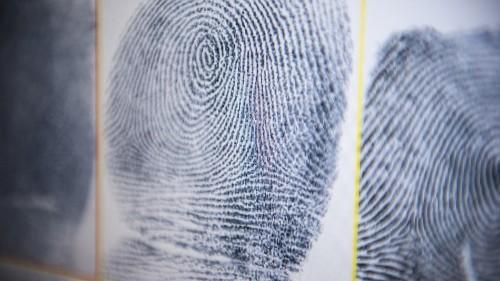 Fingerprints from 5.6 million people were stolen in huge U.S. data breach