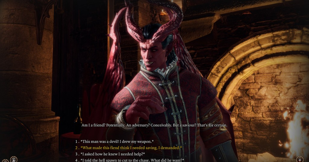 The new 'Baldur's Gate 3' gameplay is a testament to how far we've come