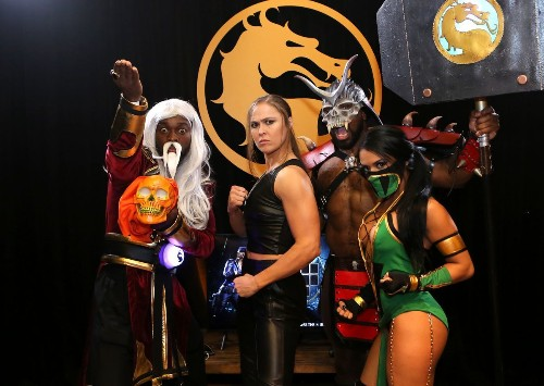 'Mortal Kombat 11' is so much more than just a fighting game - Entertainment - Mashable India