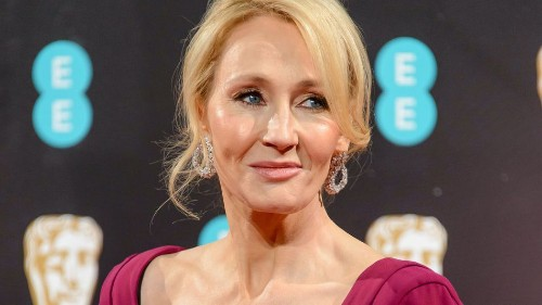 J.K. Rowling has some crucial editing advice all writers need to listen to