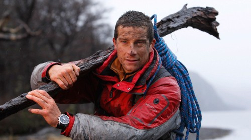 Bear Grylls Survival Academy is coming to the UAE - Culture
