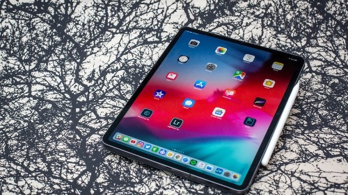 Apple gives iOS for iPad a fancy new name