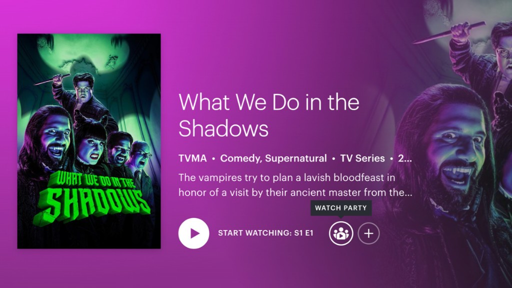 Hulu Just Launched A Watch Party Feature For Group Streaming, But There's A Catch