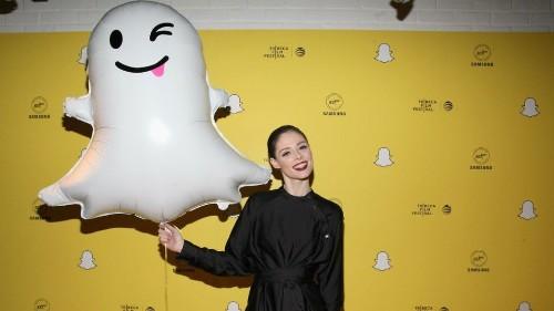 Snapchat has raised another $1.8 billion