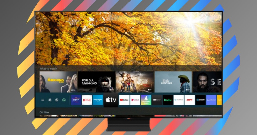 Black Friday TV deals offer some really big TVs for cheap