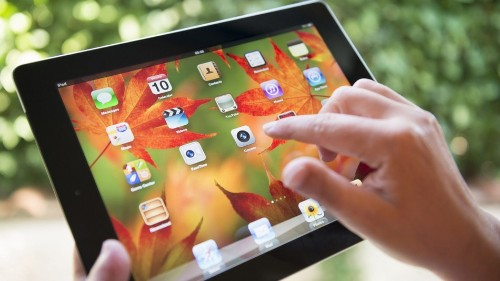 The 25 Best Free iPad Apps