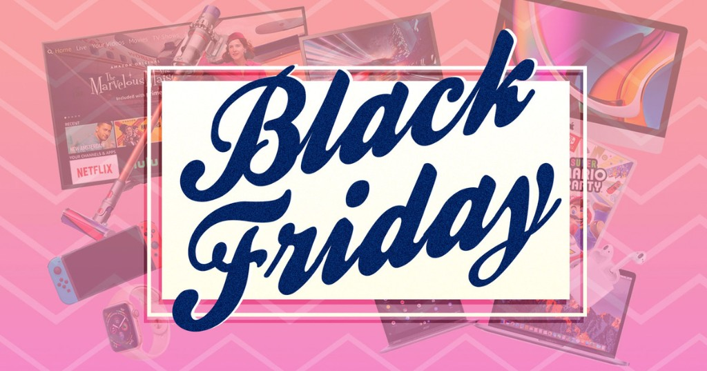 All the Black Friday Deals Worth (Virtually) Fighting Over
