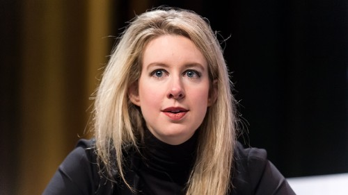 5 bizarre facts about Elizabeth Holmes 'The Inventor' left out