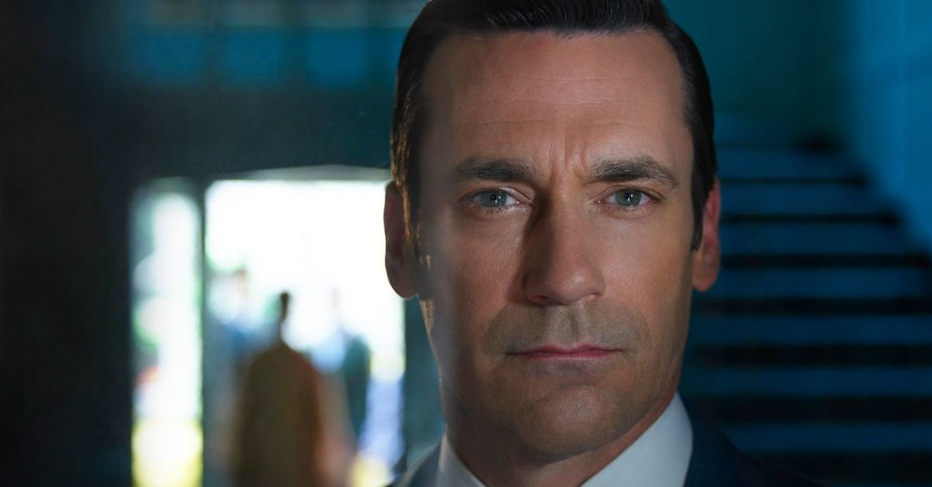 'Mad Men' changed the advertising industry with booze and creativity