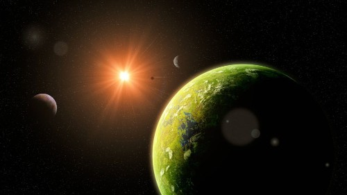 Researchers Claim Solar Flares Can Reduce Habitability Of Planets - Science