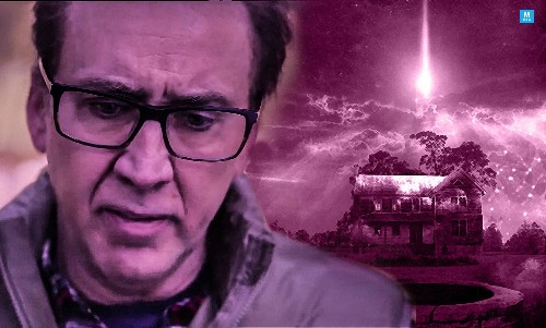 Color Out Of Space Trailer: Feel Your Senses Burn As Nicolas Cage Loses His Mind To Aliens
