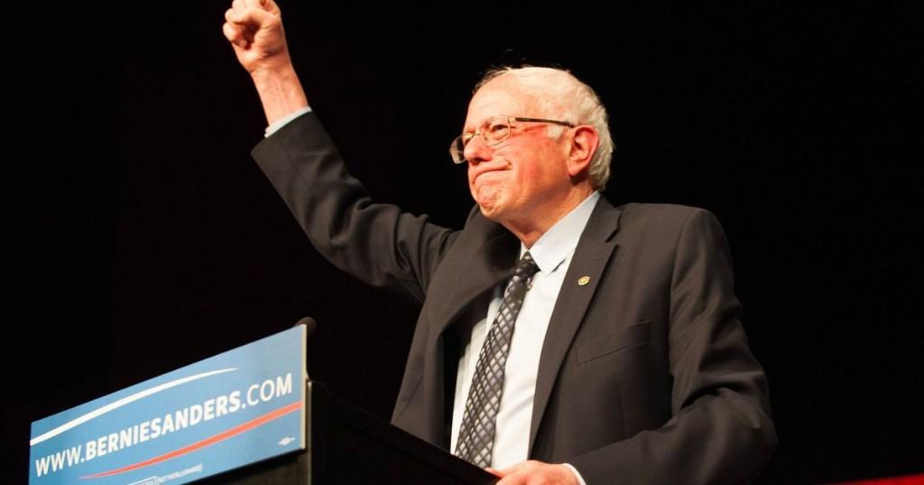 Portland pot shops are selling joints to raise money for Bernie Sanders