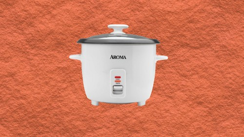 Aroma 14-cup rice cooker is only $13 at Walmart — save $27