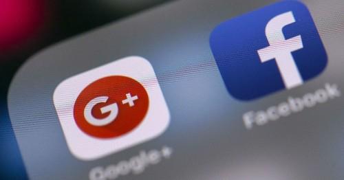 Google+ dies today
