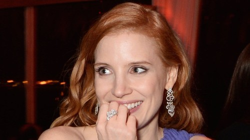 Anyone But Jessica Chastain to Star in Season 2 of 'True Detective'