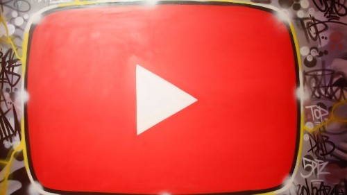 There's a problem with YouTube's new anti-propaganda initiative