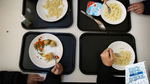 3 things you can do to stop student lunch shaming
