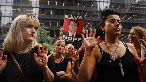 Women's March plans #CancelKavanaugh protest to sway senators before confirmation vote