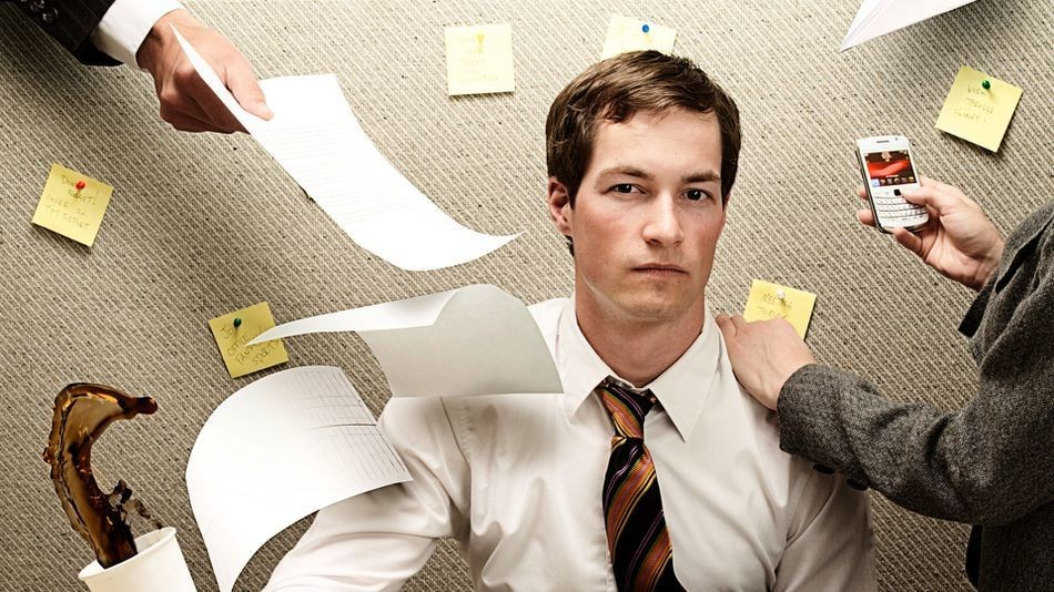 6 apps for people who are easily distracted at work (a.k.a., everyone)