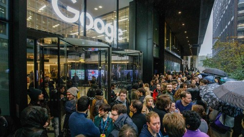 Google employees reveal the hidden costs of speaking out