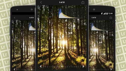 5 can't-miss apps: Scannable, Adobe Lightroom and more