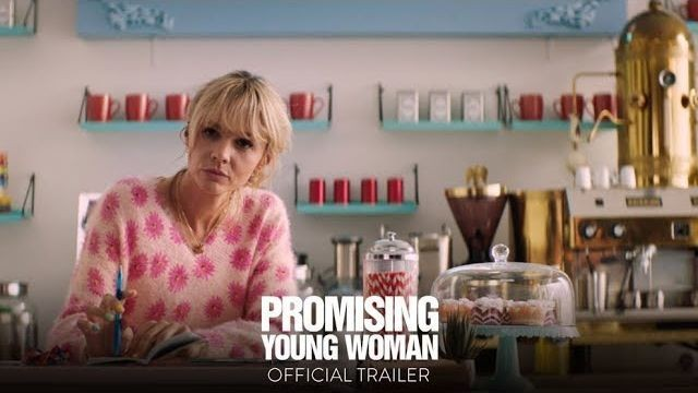 'Promising Young Woman' finds Carey Mulligan out for powerful revenge