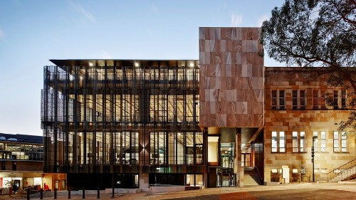 Australia's best buildings of 2016 will make you want to move in