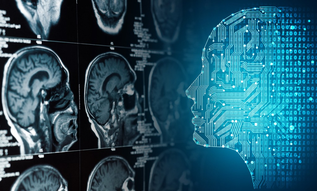 AI is shaping the future of healthcare. Here's How.
