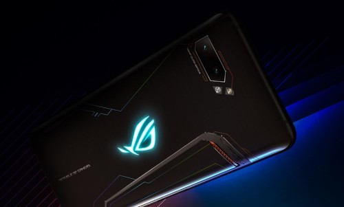 ASUS ROG Phone II Announced: Specifications, Features And More