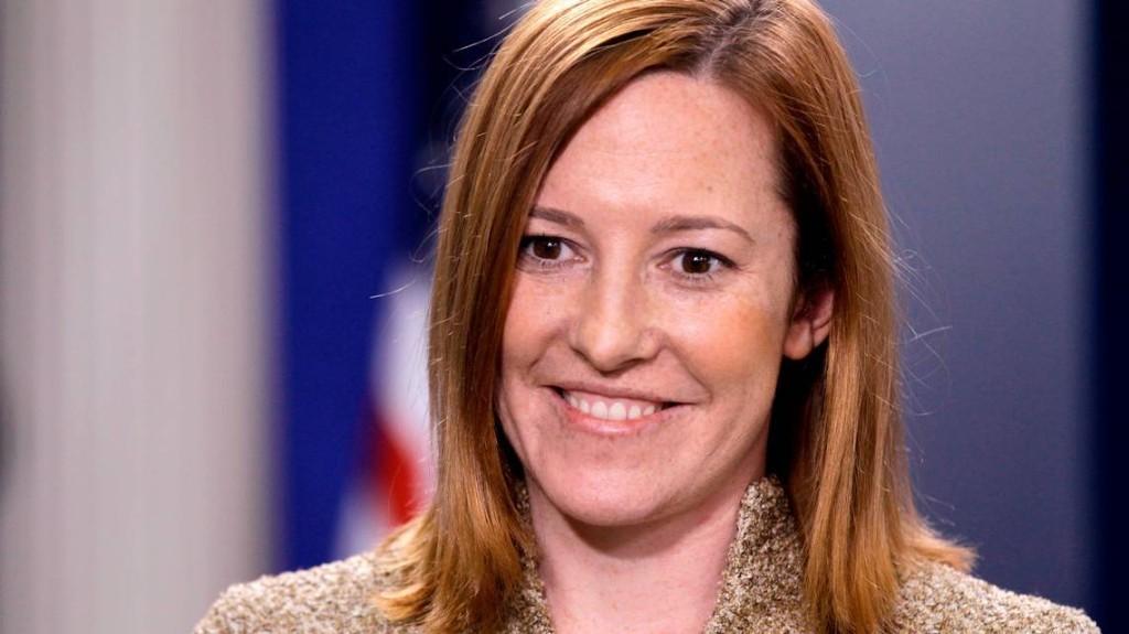 Who is Jen Psaki? Biden names White House press secretary with all-female senior staff