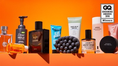 The 42 Best Grooming Products of 2018