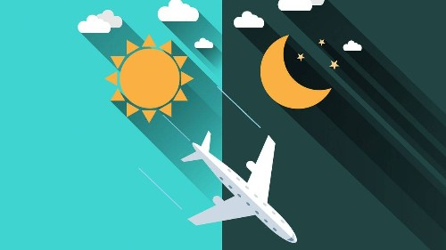 6 Tricks for Finally Dealing with Jet Lag