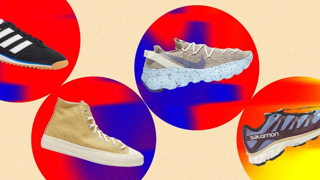 27 Excellent Sneakers on Sale for Black Friday