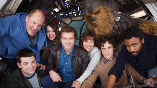 The Next Star Wars Movie Is Going to Be a Trainwreck, and Disney Knows It