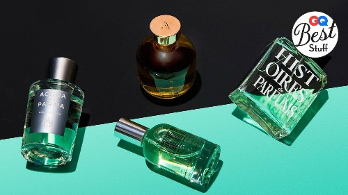 14 Colognes You Need to Wear This Winter