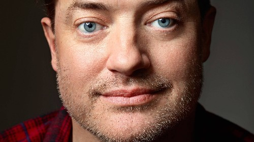 What Ever Happened To Brendan Fraser?