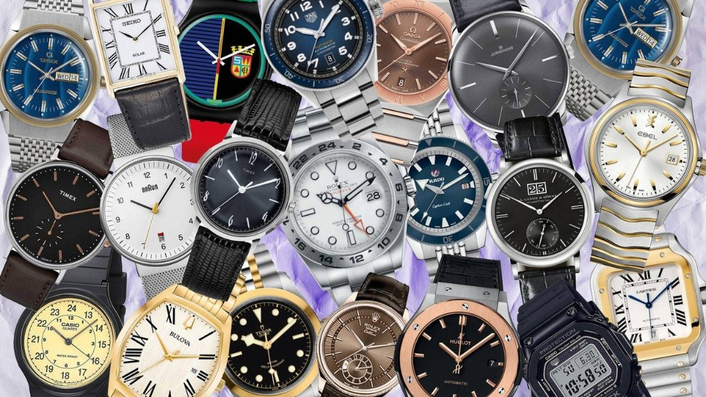 21 GQ-Approved, Surprisingly Affordable Watches to Upgrade Your Wrist Game
