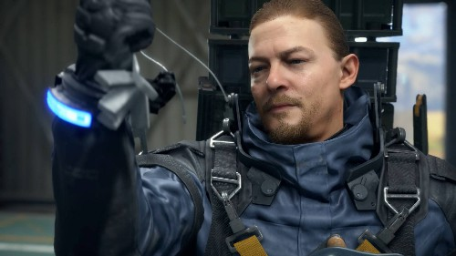 Death Stranding Review: Bless This Mess