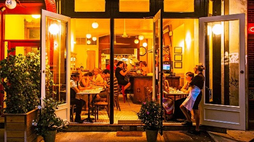 The New Classics: 22 Restaurants We Go Back to Over and Over