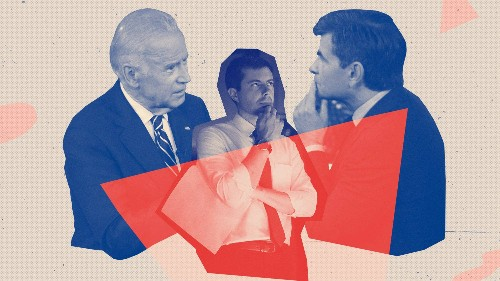 The Hidden Moderates Obsession of Political Pundits
