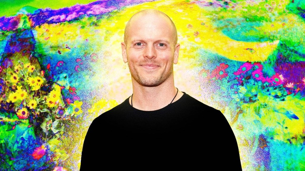 Tim Ferriss Has Changed His Mind on What Success Looks Like