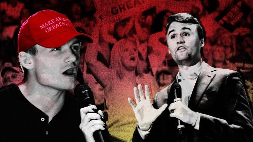 Why White Nationalists Are Turning on Trump Republicans
